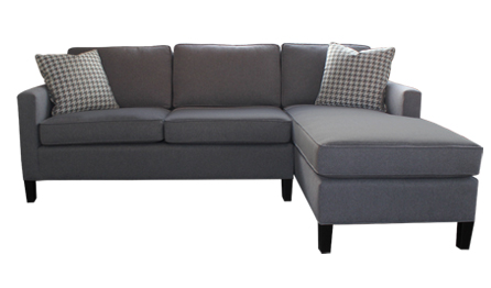 2035 Chaise Lounge Sectional