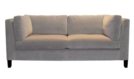 2066 Shelter Arm Sofa
