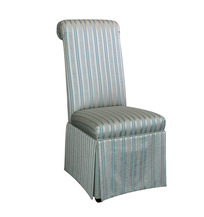 Custom_Occasional_Chairs_Toronto_2009 Swivel Club Chair