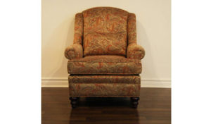 Custom_Occasional_Chairs_Toronto_2016 Tight Back Chair