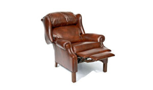 Custom_Occasional_Chairs_Toronto_2025 Recliner Chair