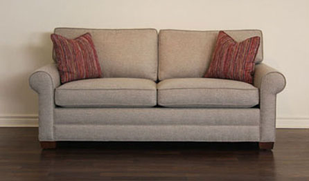 Custom Sofa Beds Toronto 2003 Double Sofabed