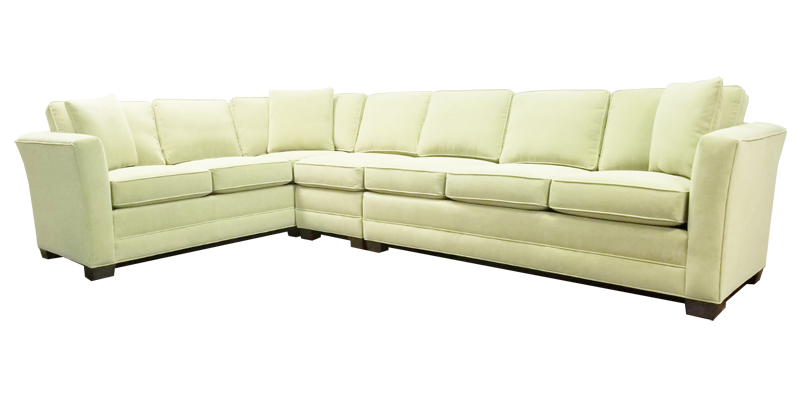 custom sectional toronto
