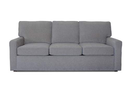 2032 Track Arm Sofa Bed